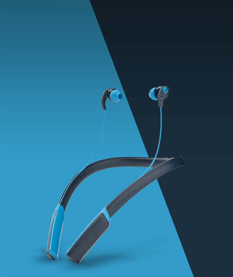 a8e9fa216ad Bluetooth Earbuds for Running - Method Wireless | Skullcandy