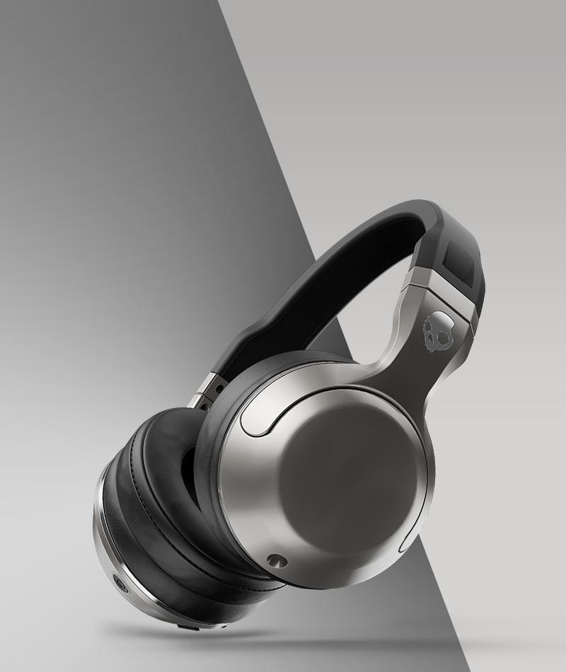 053999207d6 HESH 2 Wireless Headphones - Free Delivery   Skullcandy